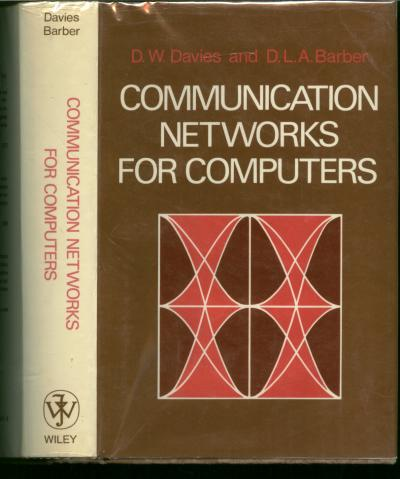 Communication Networks for Computers