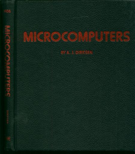 Microcomputers. A. J. Dirksen.
