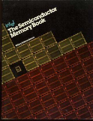The Semiconductor Memory Book. Intel.
