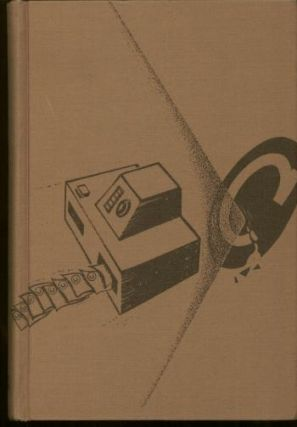 Nearer to the Dust -- copyright and the machine. George A. Gipe.
