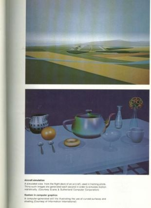 Principles of Interactive Computer Graphics, 2nd edition 1979