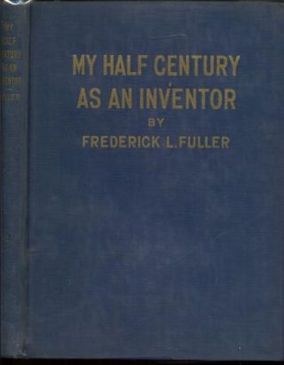 My Half Century as an Inventor; memoirs of NCR, IBM etc. Frederick Fuller, Thomas J. Watson.