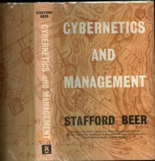 Cybernetics and Management. Stafford Beer