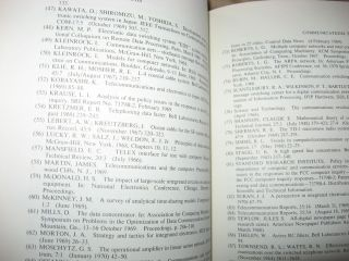 Annual Review of Information Science and Technology volume 5 1970