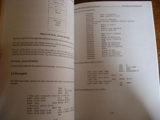 Amiga DOS Developer's Manual; AND, AmigaDOS Technical Reference Manual (two manuals)