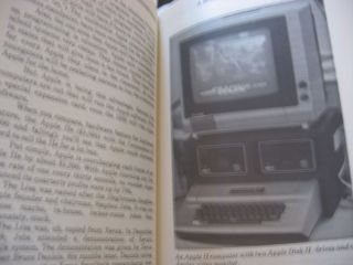 The Personal Computer in Business Book, complete up to date Buying Guide ca. 1983