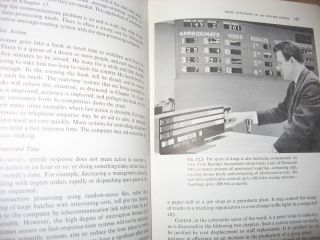 Design of Real-Time Computer Systems , management & operation, SABRE, Burroughs, Mercury satellite