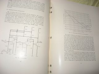 Transistor Circuits for analog and digital systems, Bell Telephone System Technical Publications, Monograph 2612 issued June 1956
