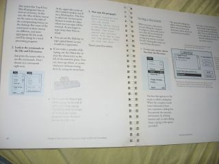 Getting Started with Your Macintosh, manual 1990 (no disk)