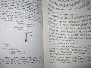 Text, Context and HyperText -- writing with and for the computer 1988