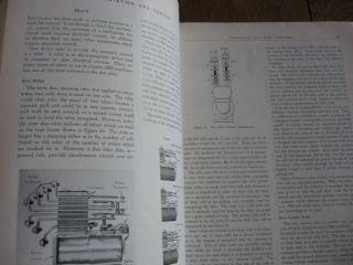 IBM Electric Punched Card Accounting Machines -- Customer Engineering Manual of Instruction -- Functional Units