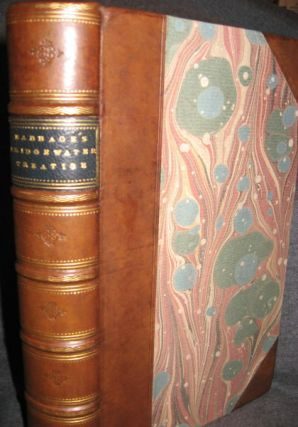 The Ninth Bridgewater Treatise, a Fragment; second edition 1838