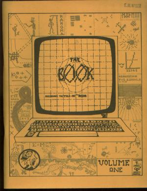 The B00K -- accessing the TRS-80 ROM, volume I -- Math. Raymond Daly, Stephen Hill, Roy Soltoff.