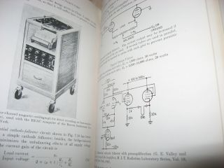 Electronic Analog Computers ( D - C Analog Computers) hardcover, no dustjacket, 1952