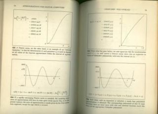 APPROXIMATIONS FOR DIGITAL COMPUTERS research study by the RAND Corporation. Cecil Hastings,...