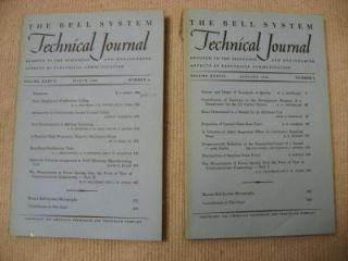 Measurement of Power Spectra from the Point of View of Communication Engineering, parts I and II. special issue Mathematical statistics Bell System Technical Journal BSTJ, quality control, Shewhart, R. ZB Blackman, J W. Tukey.