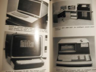 Selection and Use of Terminals in On-Line Systems