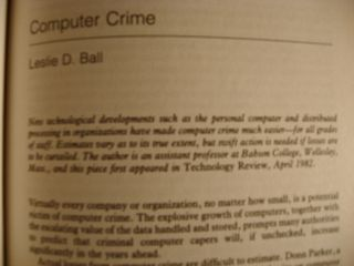 The Information Technology Revolution (history of computing technology etc)