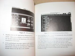 A2286/A2088 Bridgeboard user's guide, commodore Amiga 1989