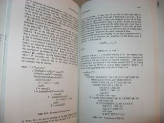 Fundamentals of Programming Languages, second edition 1984