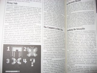 Digital Deli, the comprehensive, user-lovable menu of computer lore, culture, lifestyles and fancy 1984