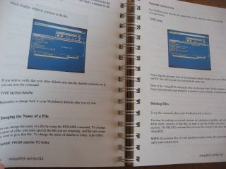 Introduction to the Commodore AMIGA 2000 manual 1987