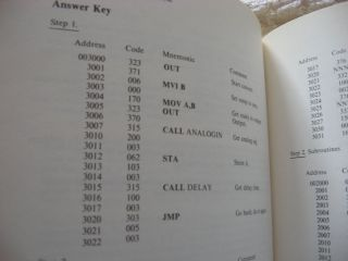 52 booklets CYBER 18-20 reference manuals, learning guides 1979 self-paced questions/exercises/answers; Weight approx. 23 lbs