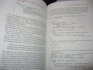 Programming with Specifications -- an introduction to Anna, a language for specifying ADA programs