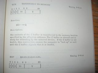 Six (6) SCC 660 Computer reference manuals, see list; Spl ref. manual 655R, 2 volume training manuals 660; etc
