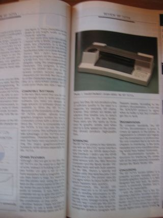 Byte the small systems journal, June 1985, Programming Techniques; volume 10 number 6 June 1985