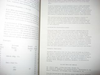 IBM Data Processing Techniques, 2 booklets - Coding Methods; Random Number Generation and Testing, 1959 and approx. 1960