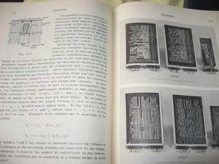 Synthesis of Electronic Computing and Control Circuits, Annals volume 27, XXVII, 1951