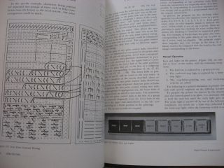 Reference Manual 709-1090 Data Processing System 1959