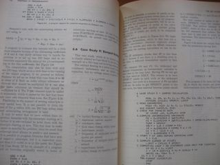 A Guide to FORTRAN IV Progamming (1965, 1968)