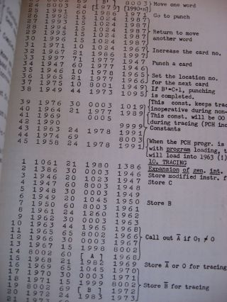 IBM Technical Newsletter No. 11, A complete floating-decimal interpretative system for the IBM 650 magnetic drum Calculator