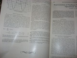 IRE Transactions on Electronic Computers, December 1956, volume EC-5 number 4