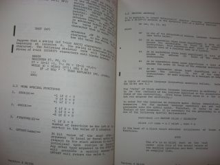 BLISS-10 Programmer's Reference Manual -- DecSystem 10
