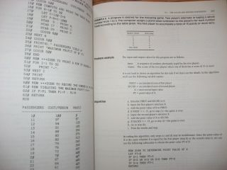 BASIC -- an introduction to Computer Programming with the Apple 1983