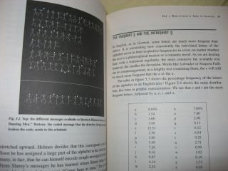 Code Breaking -- a history and exploration