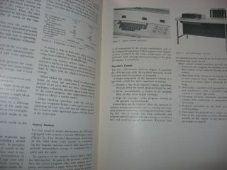 7070-7074 Data Processing Systems, General Information Manual, 1960