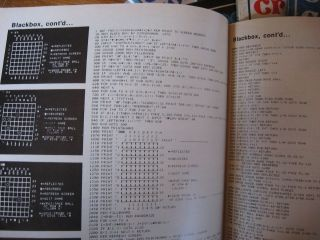 Creative Computing magazine, 1980 eleven issues, January 1980 through December 1980 (missing May)