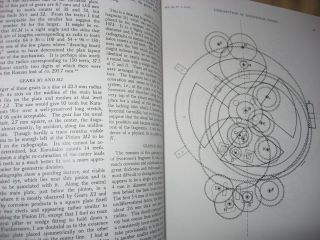Gears from the Greeks, the Antikythera Mechanism, a calendar computer from ca. 80 B.C., in, (Reproduction of) Transactions of the American Philosophical Society 1974