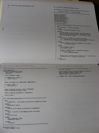 Amiga Hardware Reference Manual; AND ROM Kernel Reference Manual - Exec; 2 manuals