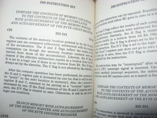 Z80 Instruction Handbook - your complete reference to the powerful Z80 instruction set; Scelbi publications