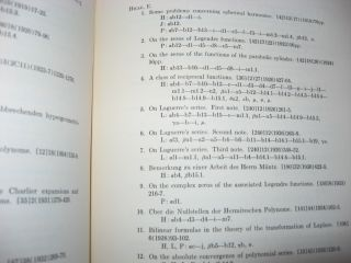 Bibliography on Orthogonal Polynomials; report of the committee, Div. of Phys. Sciences, National Research Council 1940
